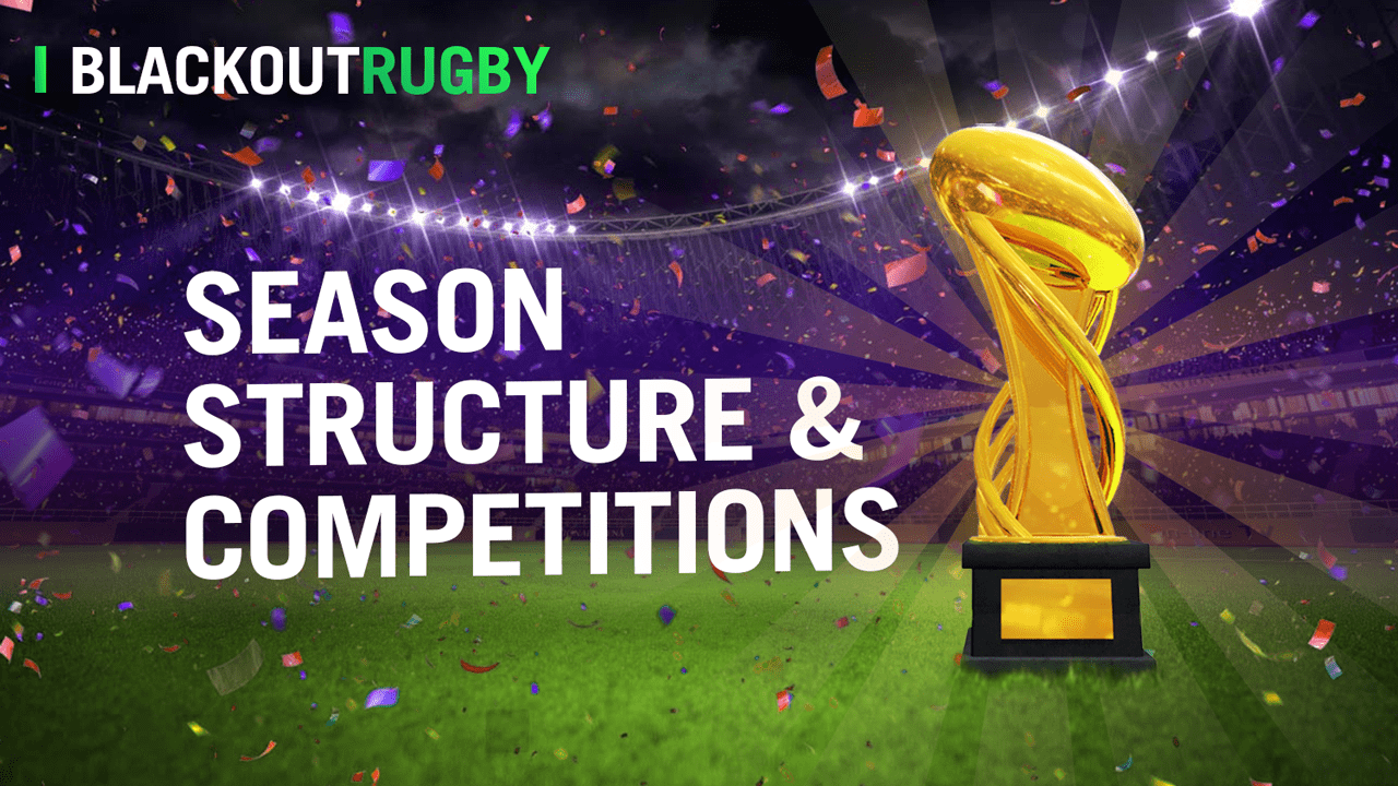 Season structure and competitions feature image