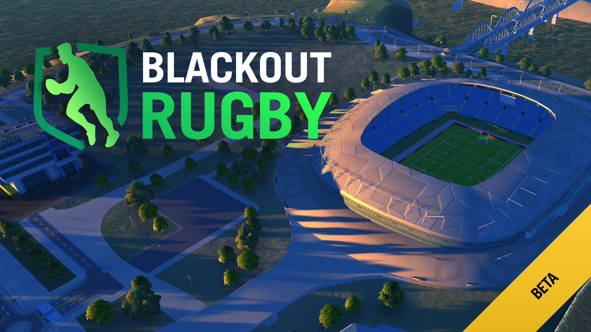 Blackout Rugby Beta